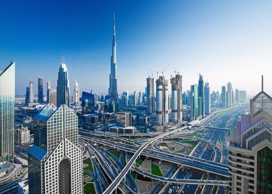Visit Dubai: Your travel guide to spending four amazing and fun-packed days in the emirate