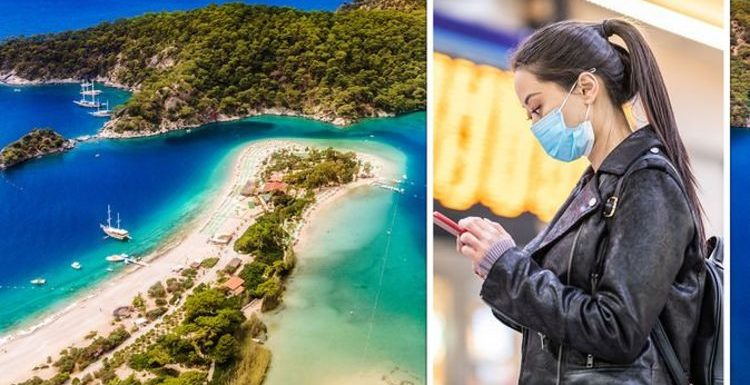 When is the next travel update? The five countries which could go green in hours