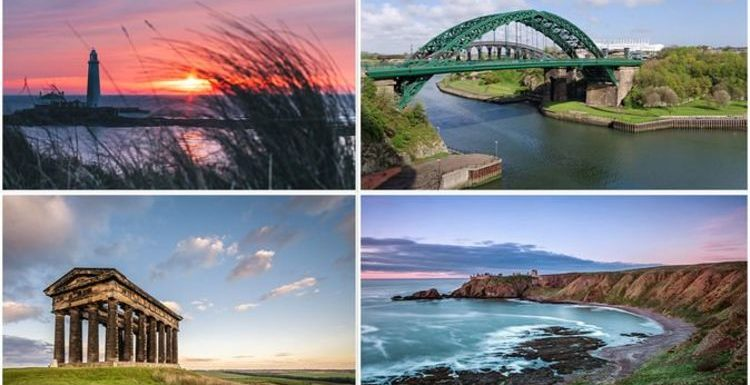 Why Sunderland is Britain's best city! Vote for your favourite place in the UK