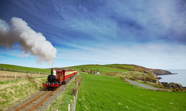 Why you should visit the Isle of Man