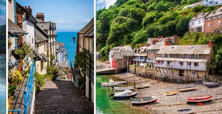'Unique' North Devon village named one of the prettiest in the UK – 'rival anywhere'