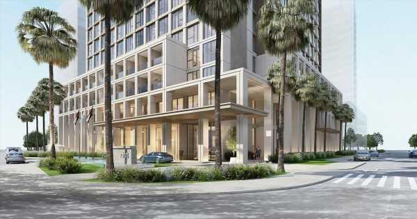 Abu Dhabi's ESG inks deal to build $65m hotel in Sudan