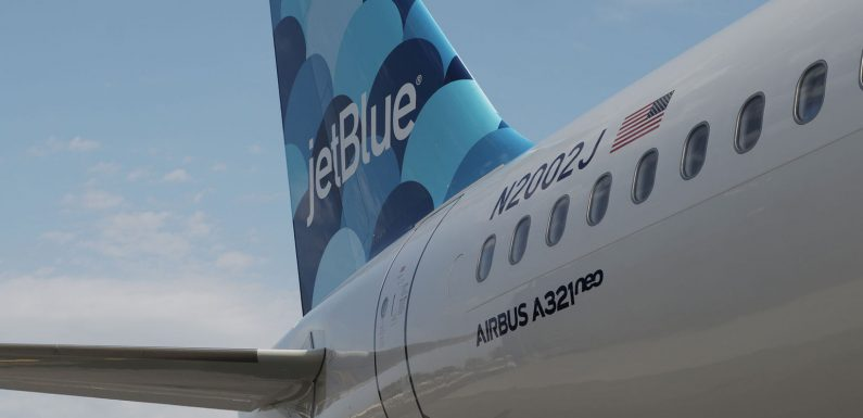 American and JetBlue add reciprocal loyalty benefits
