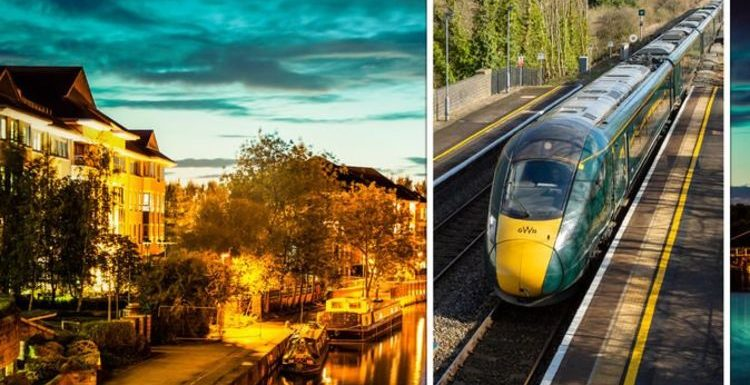 Angry passengers rage as 'packed' train misses key stop – 'absolute chaos'