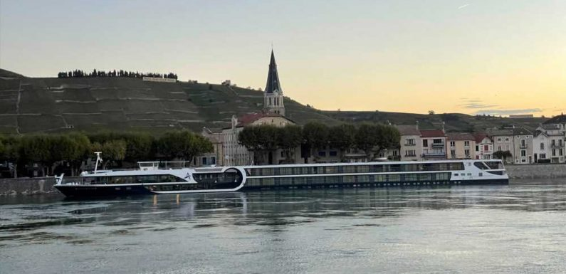 Avalon Waterways delivers a personal touch for the times