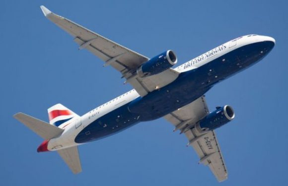 British Airways launch sale on flights to USA – return fares from £320