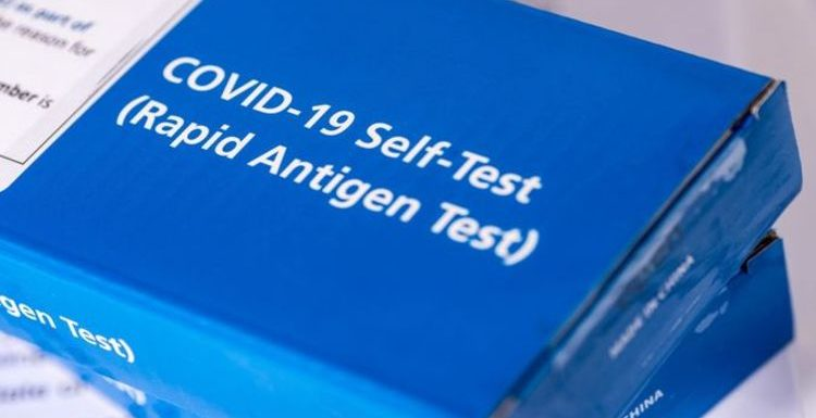 Brits can use cheaper tests when travelling 'providing proof' – when will PCR be scrapped?