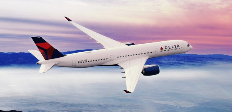 Delta turns Q3 profit and has mostly optimistic outlook