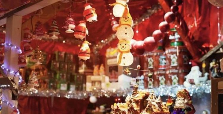 Durham Christmas Market hotel stay on offer for 45 percent off – book now
