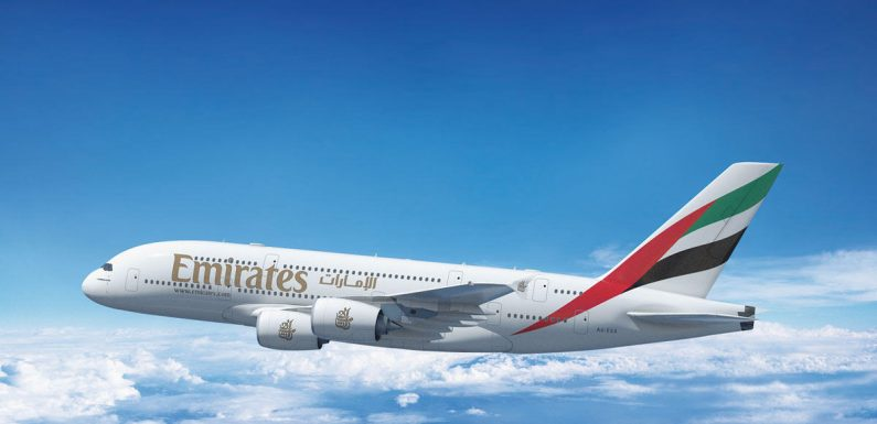 Emirates set to relaunch A380s across global network as demand returns