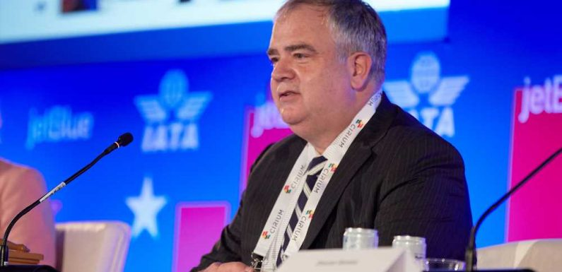 IATA anxious for details about U.S. reopening to international travel