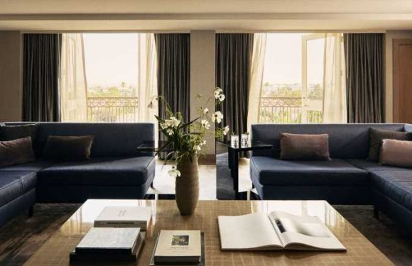 L'Ermitage Beverly Hills is no longer a Viceroy hotel