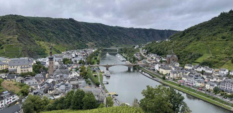 Magical Moselle on AmaWaterways' AmaLucia