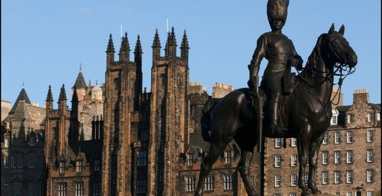 Scotland makes the list of best bucket list destinations in the world twice