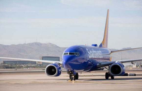 Southwest CEO explains cancellations on cable news show
