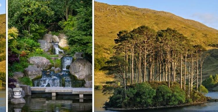 The best secret UK destinations have been named – 'doesn't get much better'
