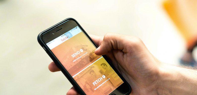 Top backer of Dubai app Fetchr warns start-up faces liquidation