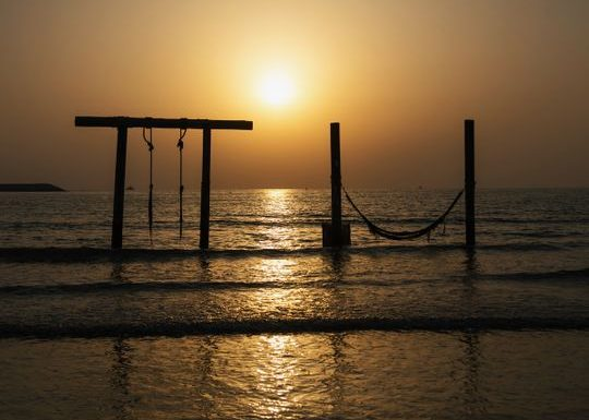 UAE: Glamping destination Banan Beach in Ras Al Khaimah to open by the end of 2021