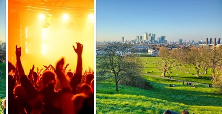 UK city tops the world ranking and is named live music hotspot – beats NYC and LA